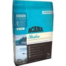 Acana Regionals Pacifica Cat (беззерновой корм для котят и кошек на основе рыбы)