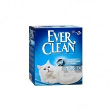 Ever Clean комкующийся наполнитель с селикагелем
