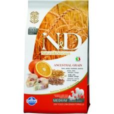 N&D Low Grain Codfish & Orange Adult