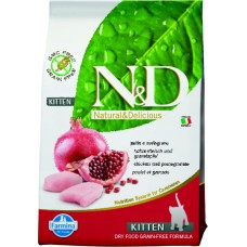 N&D Cat Chicken & Pomegranate Kitten