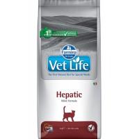 Farmina Vet Life Cat Hepatic