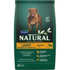 Н NATURAL для собак лайт крупных пород