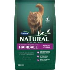 Н NATURAL корм для кошек Контроль шерсти