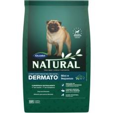 Н NATURAL для собак Дерматолоджи