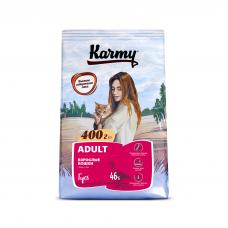 Karmy Adult Гусь - корм для взрослых кошек