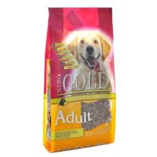 Для взрослых собак: курица и рис (Adult)