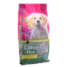 Для взрослых собак с ягненком и рисом (Adult Lamb&Rice 23/10)