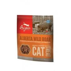 ORIJEN FD Cat Wild Boar (сублимированное лакомство для кошек)