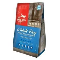 ORIJEN FD Adult (сублимированный корм для собак всех пород)
