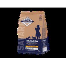 SAVARRA  Kitten Индейка и рис для котят