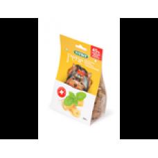 TITBIT печенье  PENE с сыром и зеленью, 200гр