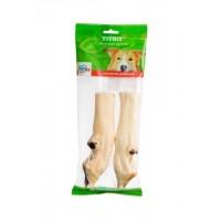 ТITBIT Нога Баранья (18см), 2шт. - мягкая упаковка