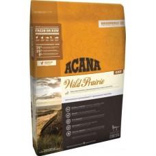 Acana Regionals Wild Prairie Cat (беззерновой корм для котят и кошек с курицей)