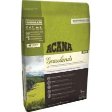 Acana Regionals Grasslands Cat (беззерновой корм для котят и кошек с ягненком)