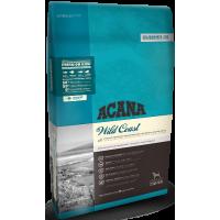 Acana Classics Wild Coast Dog (корм для собак всех пород и возрастов с рыбой)