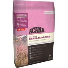 Acana Singles Grass-Fed Lamb Dog (корм для собак всех пород и возрастов с ягненком)