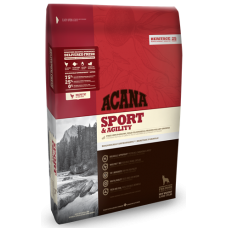 Acana Heritage Sport & Agility (корм для активных собак)