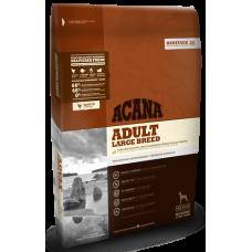 Acana Heritage Adult Large Breed Grain-Free Dog (корм для собак крупных пород)
