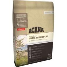 Acana Singles Free-Run Duck Dog (корм для собак всех пород и возрастов с уткой)