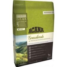 Acana Regionals Grasslands Dog (беззерновой корм для собак всех пород с ягненком)