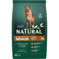 Н NATURAL для пожилых собак крупных пород