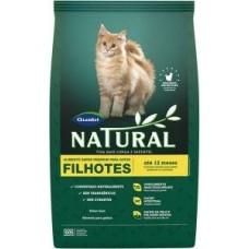 Н NATURAL корм для котят