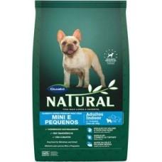 Н NATURAL для собак мелких пород