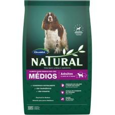 Н NATURAL для собак средних пород