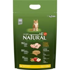 Guani Natural для котят с цыпленком и коричневым рисом