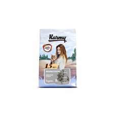 Karmy Maine Coon Adult - сухой корм для кошек породы Мейн-кун в возрасте старше 1 года