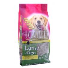 Корм для взрослых собак с ягненком и рисом (Adult Lamb&Rice 23/10)