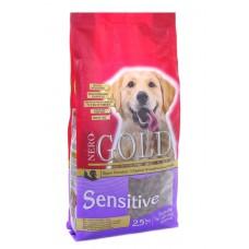 Корм для чувствительных собак с индейкой и рисом (Sensitive Turkey 23/13)