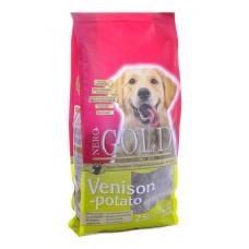 Корм для взрослых собак c олениной и сладким картофелем (Venison&Potato 20/10)