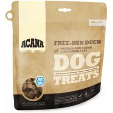 Лакомство для собак Acana Free-Run Duck Dog treats