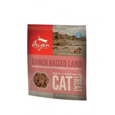 ORIJEN FD Romney Lamb Cat (сублимированное лакомство для кошек)