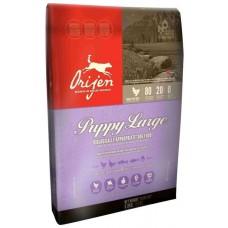 ORIJEN Puppy Large (корм для щенков крупных пород)