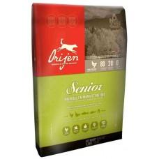 ORIJEN Senior (корм для пожилых собак)