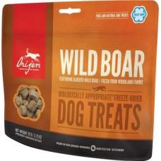 ORIJEN FD WILD BOAR (сублимированное лакомство для собак всех пород)